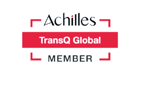 Astra-Signs: Accreditation - Achilles-Trans-Q