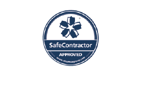 Astra-Signs: Accreditation - Safe Contractor