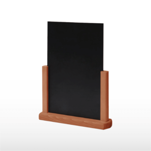 Solid Beech Chalk board